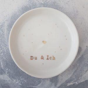 RINGSCHALE DU & ICH
